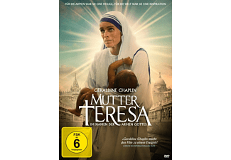 Mutter Teresa - Im Namen der Armen Gottes - (DVD)