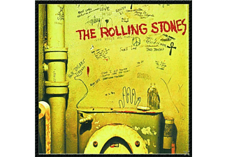 Rolling Stones, The Beggars Banquet CD