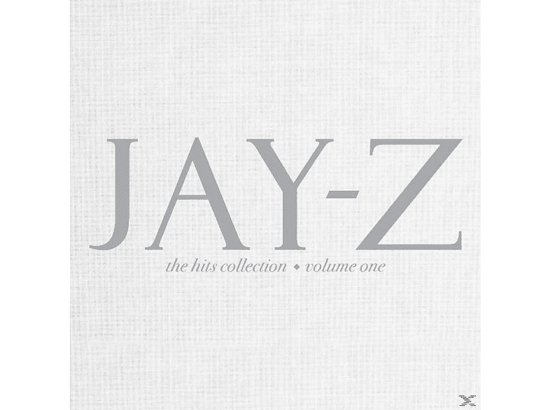 Jay-Z - The Hits Collection Volume One [CD]