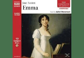 - Emma  - (CD)