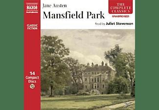 - Mansfield Park  - (CD)