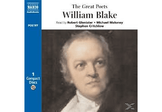 - Great Poets  - (CD)