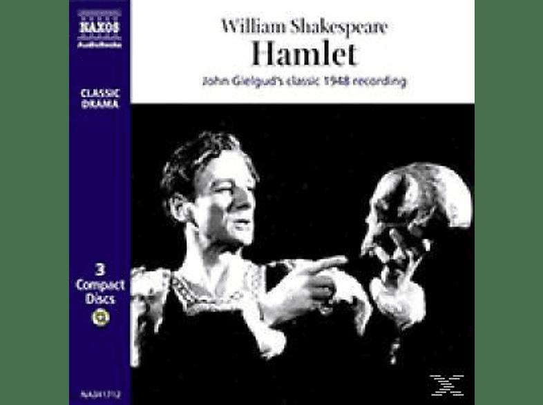HAMLET - (CD)