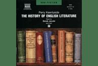 HISTORY OF ENGLISH LITERATURE - (CD)