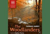 Stephen Thorne - The Woodlanders - (CD)