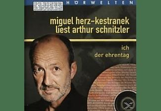 - Ich der Ehrentag  - (CD)