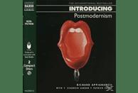 INTRODUCING POSTMODERNISM - (CD)
