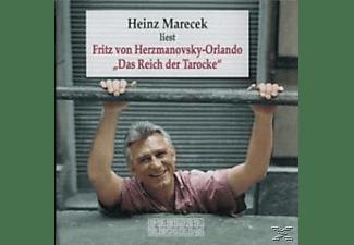 - Das Reich der Tarocke  - (CD)