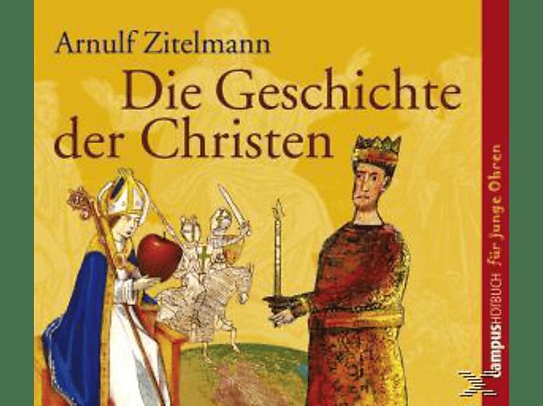 Die Geschichte der Christen - (CD)