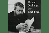 Helmut Qualtinger Liest Erich Fried - (CD)