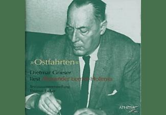 - Ostfahrten  - (CD)