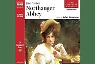 NORTHANGER ABBEY - (CD)