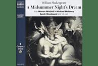 A MIDSUMMER NIGHT S DREAM - (CD)