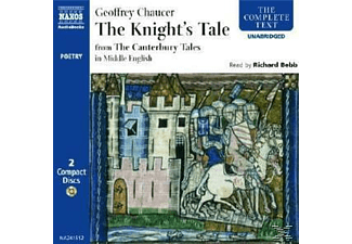 THE KYGHTES TALE - 2 CD -