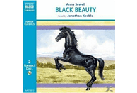 BLACK BEAUTY (ENGL) - (CD)
