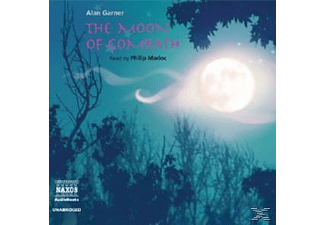 THE MOON OF GOMRATH - 4 CD - Kinder/Jugend