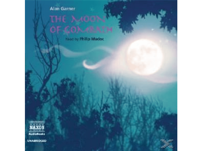 THE MOON OF GOMRATH - (CD)