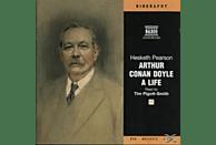 ARTHUR CONAN DOYLE - A LIFE - (CD)