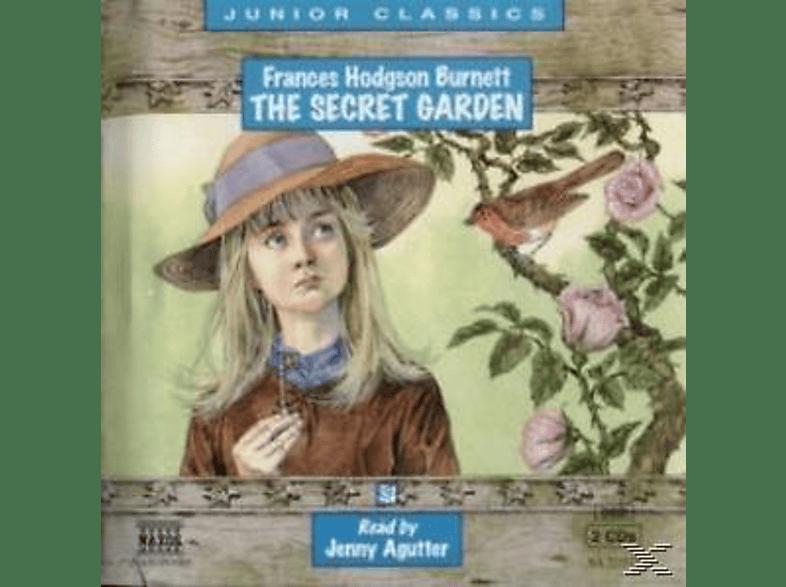 THE SECRET GARDEN - (CD)