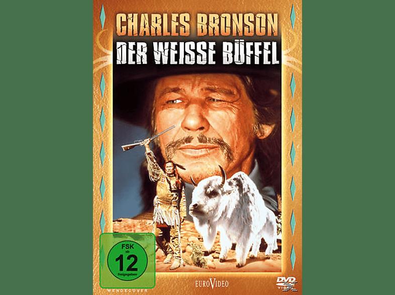 DER WEISSE BÜFFEL [DVD]