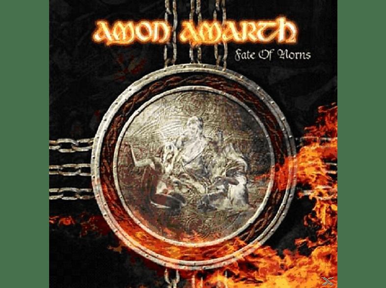 Amon Amarth - FATE OF NORNS [Vinyl]