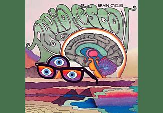 Radio Moscow - Brain Cycles  - (CD)