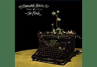 Trainwreck Riders - The Perch  - (CD)