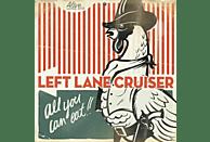 Left Lane Cruiser - All You Can Eat [Vinyl]