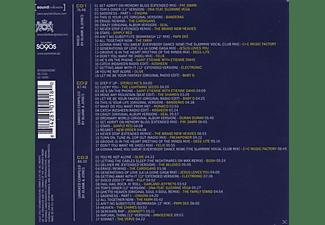 Blank & Jones - Blank & Jones Present: So90s (So Nineties) (Deluxe Box)  - (CD)