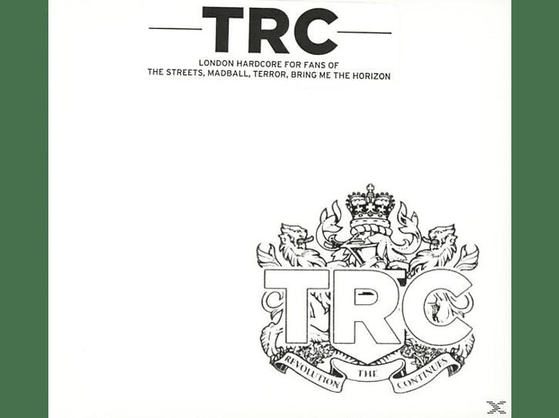 Trc - The Story So Far (Ep) [CD]