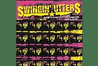 Swingin' Utters - Dead Flowers, Bottles, Bluegrass And Bon [CD]
