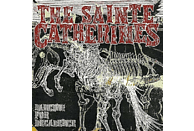 The Sainte Catherines - Dancing for decadence [CD]