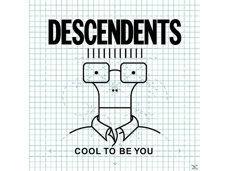 Descendents - Cool To Be You [Vinyl]