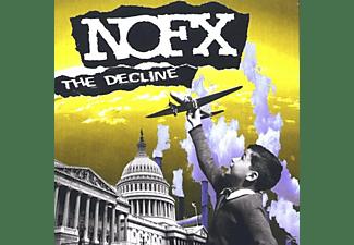 Nofx - The Decline  - (CD)