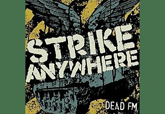 Strike Anywhere - Dead Fm  - (CD)