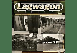 Lagwagon - Resolve  - (CD)