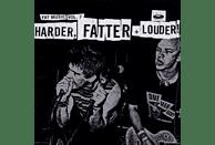 VARIOUS - Fat Music Vol.7:Harder,Fatter & Louder [CD]