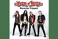 Vains Of Jenna - REVERSE TRIPPED [Vinyl]