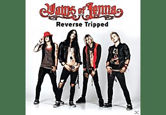 Vains Of Jenna - REVERSE TRIPPED  - (Vinyl)