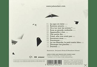 Julien Clerc - Ou S'en Vont Les Avions (Stan)  - (CD)
