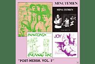 Minutemen - Post-Mersh Vol.3 [CD]