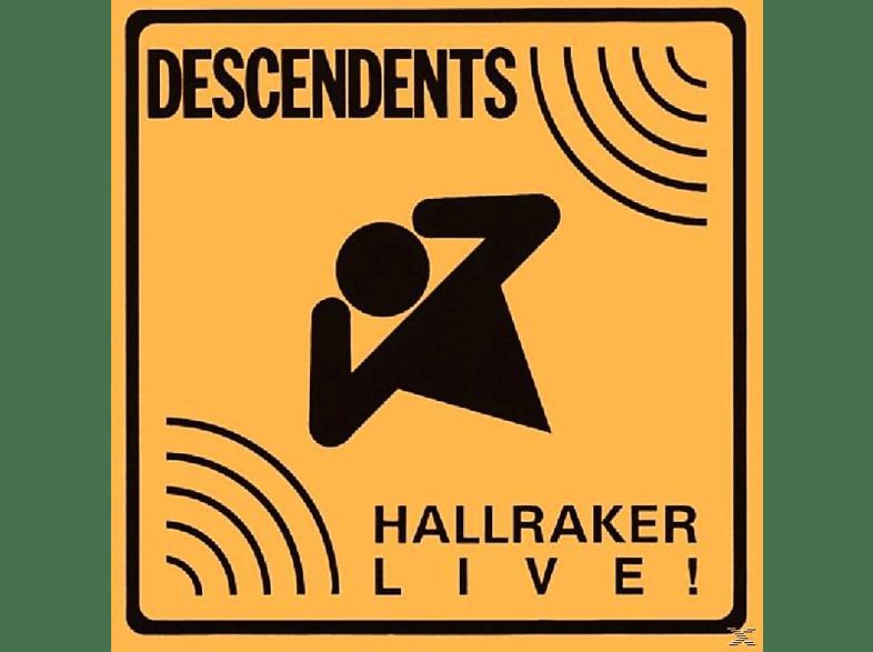 Descendents - Hallraker [CD]
