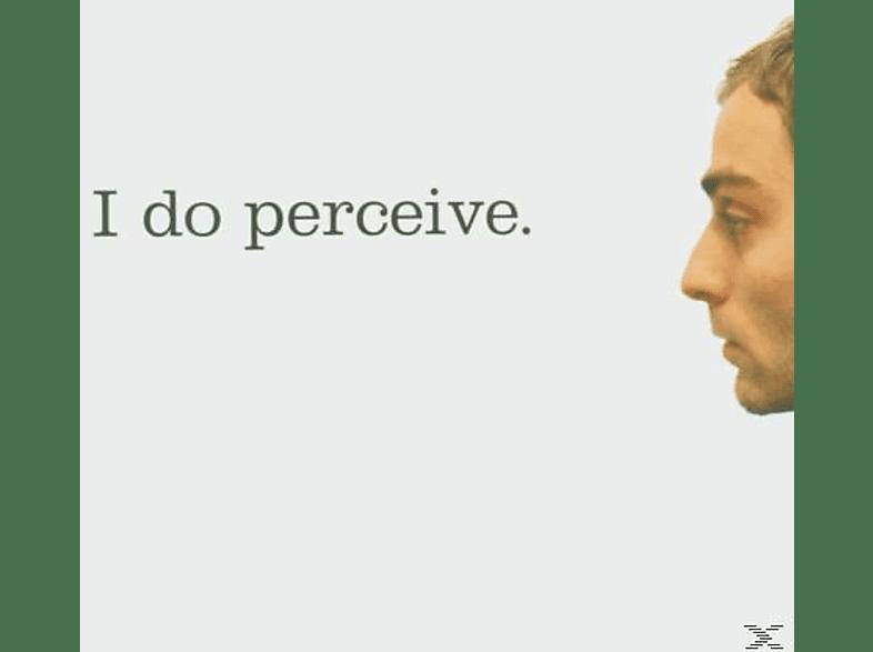 Owen - I Do Percieve [CD]