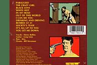 Black Flag - In My Head [CD]
