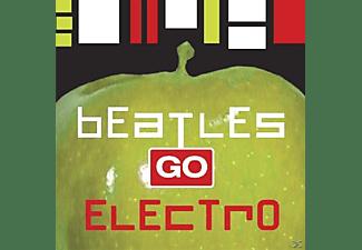 VARIOUS - Tribute To Beatles  - (CD)