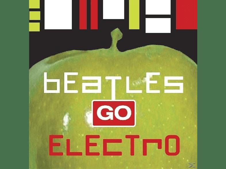 VARIOUS - Tribute To Beatles [CD]