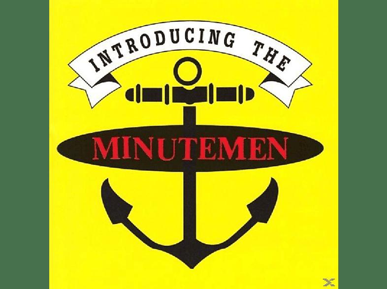 Minutemen - Introducing The Minutemen [CD]