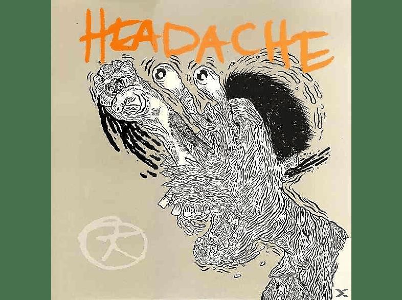 Big Black - Headache [Vinyl]