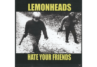 The Lemonheads - Hate Your Friends  - (CD)