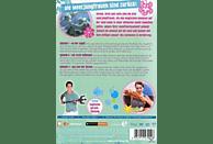 Mako - Einfach Meerjungfrau - Staffel 1 - Folgen 7-9 [DVD]